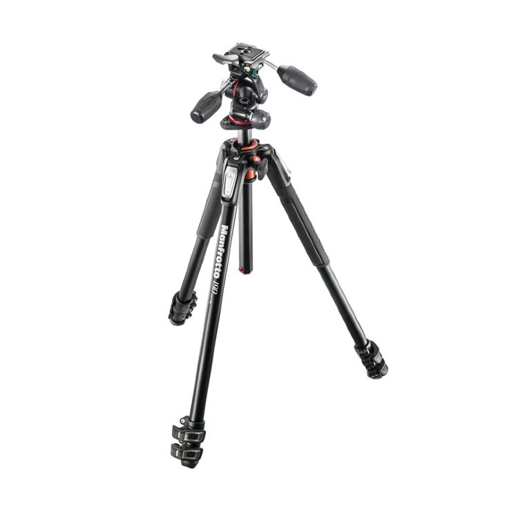 Manfrotto MK190XPRO3 3W
