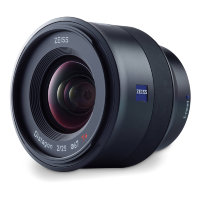 Объектив Zeiss Batis 2/25 E-Mount