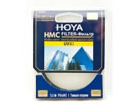Светофильтр HOYA HMC Multicoated UV(C) Slim Frame 82mm