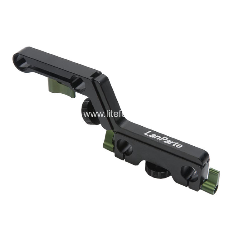 LanParte Adjustable Offset Clamp (OFC-02)