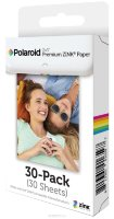 Фотобумага Polaroid Zink M230 2x3 Premium на 30 фото для Snap/Snap Touch/Z2300/Zip