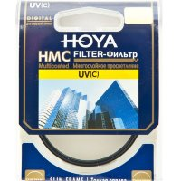 Светофильтр HOYA HMC Multicoated UV(C) Slim Frame 58mm