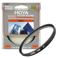 Светофильтр HOYA HMC Multicoated UV(C) Slim Frame 67mm