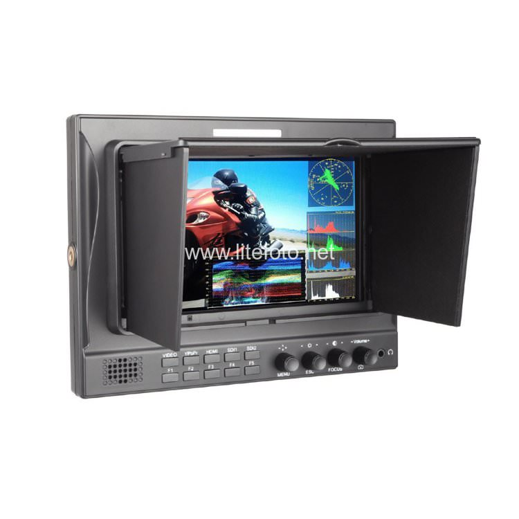 "Накамерный монитор Feelworld FW789 7"" SDI IPS"