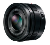 Объектив Panasonic Summilux 15mm f/1.7 Asph DG