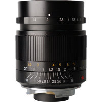 Объектив 7artisans 28mm f/1.4 FE-Plus M-Mount Lens M