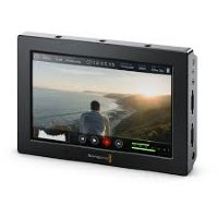 Blackmagic Video Assist 4K монитор Blackmagic